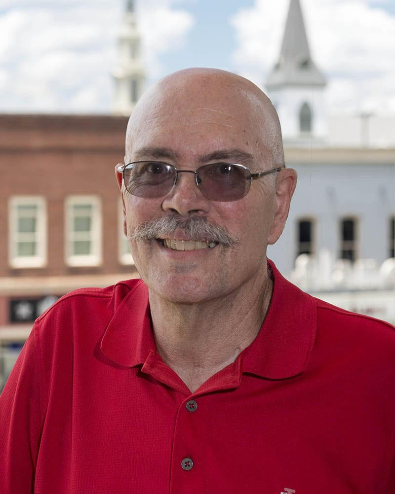 Stan Gillcash - 2018