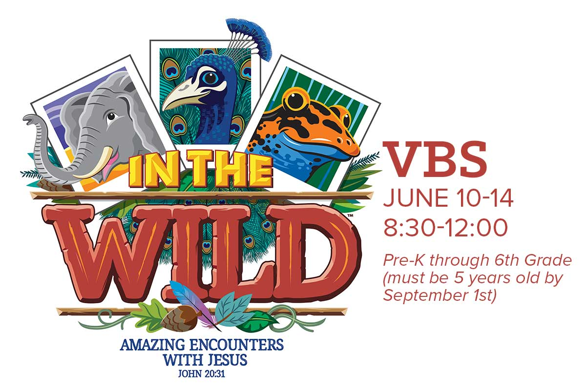 VBS at First Baptist Newnan