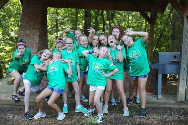 Camp Sonshine 2017
