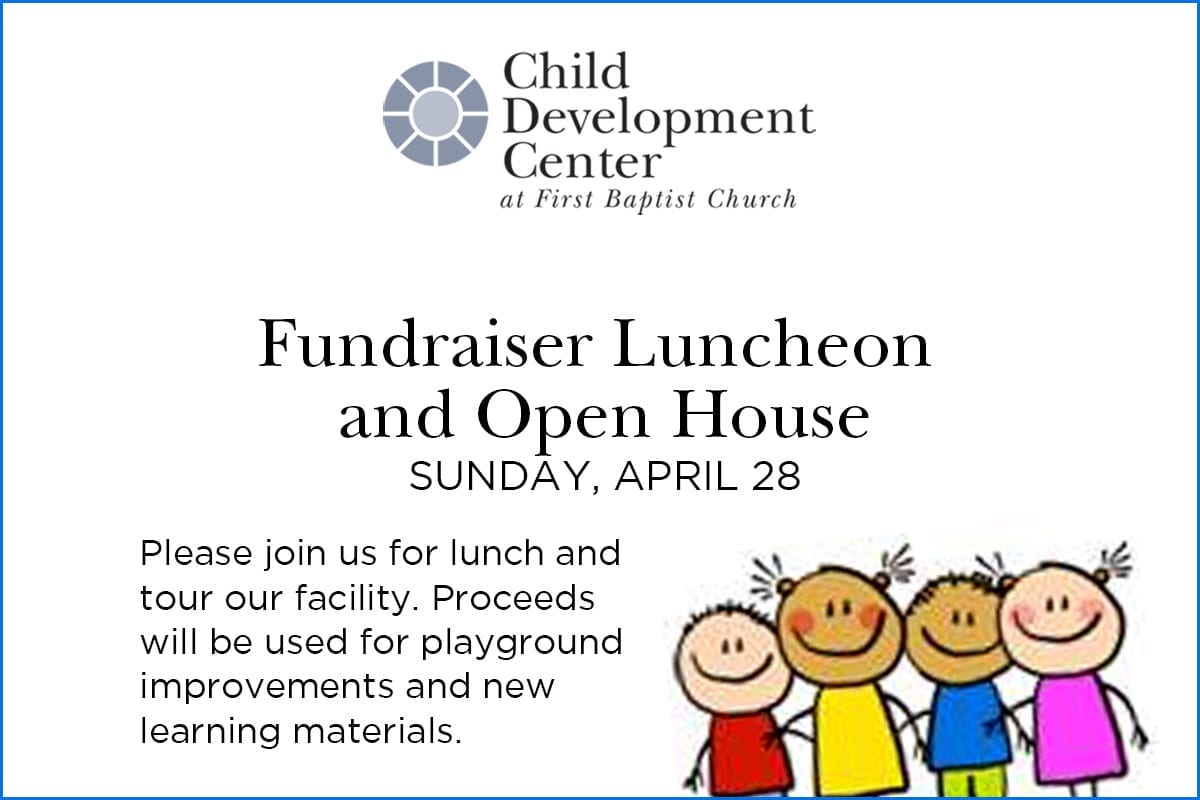 CDC Open House